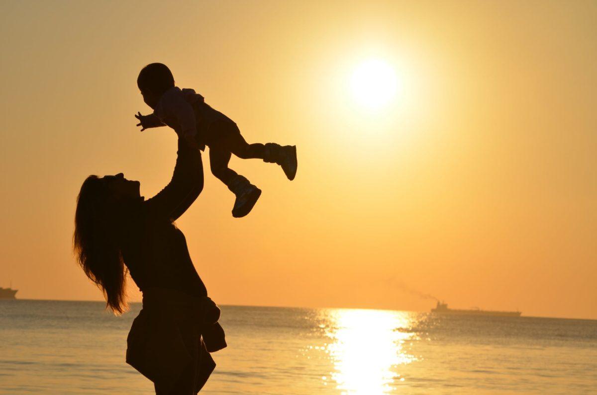 Povești cu tâlc: Un bebeluș pe drum